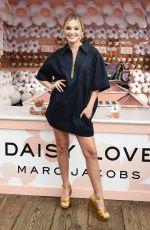 OLIVIA HOLT at Daisy Love Fragrance Launch in Santa Monica 05/09/2018