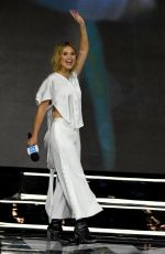 OLIVIA HOLT Hosts We Day in Seattle 05/03/2018