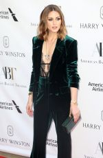 OLIVIA PALERMO at American Ballet Theatre Spring Gala in New York 05/21/2018