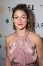 OLIVIA ROSS at Tartuffe Play Press Night in London 05/29/2018