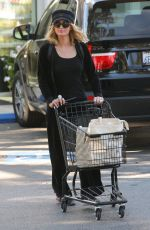 PARIS HILTON Out Shopping in Los Angeles 05/04/2018