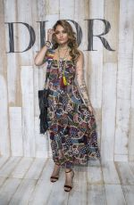 PARIS JACKSON at Christian Dior Couture Spring/Summer 2019 Cruise Collection in Chantilly 05/26/2018