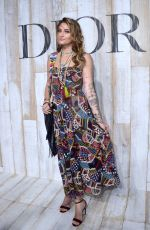PARIS JACKSON at Dior Cruise 2019 Show After-party in Paris 05/25/2018