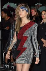 PARIS JACKSON at MET Gala After-party in New York 05/07/2018