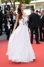PATRICIA CONTRERAS at Everybody Knows Premiere and Opening Ceremony at 2018 Cannes Film Festival 05/08/2018