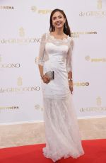 PATRICIA CONTRERAS at Semaine Du Cinema Positive by Positive Planet Diner in Cannes 05/14/2018