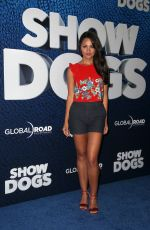 PAULA GARCES at Show Dogs Premiere in New York 05/05/2018