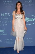 PENELOPE CRUZ at 2018 Cannes Film Festival Opening Dinner 05/08/2018