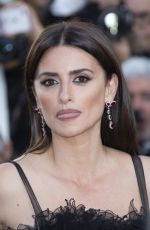 PENELOPE CRUZ at Everybody Knows Premiere and Opening Ceremony at 2018 Cannes Film Festival 05/08/2018