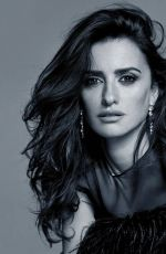 PENELOPE CRUZ in Madame Figaro Magazine, May 2018