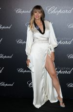PETRA NEMCOVA at Chopard Trophy Photocall at 2018 Cannes Film Festival 05/14/2018