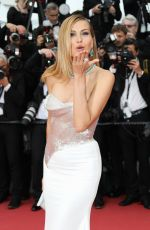 PETRA NEMCOVA at Sorry Angel Premiere at Cannes Film Festival 05/10/2018