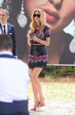 PETRA NEMCOVA Out in Cannes 05/17/2018