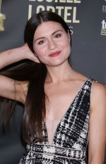 PHILLIPA SOO at 2018 Lucille Lortel Awards in New York 05/06/2018
