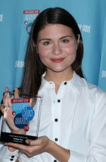 PHILLIPA SOO at broadway.com Audience Choice Awards Winners Cocktail Party in New York 05/24/2018