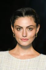 PHOEBE TONKIN at Chanel Cruise 2018/2019 Collection Launch in Paris 05/03/2018