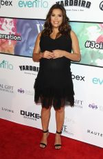 Pregnant EVA LONGORIA at Global Gift Foundation USA Women