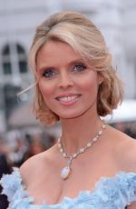 Pregnant SYLVIE TELLIER at Sorry Angel Premiere at Cannes Film Festival 05/10/2018