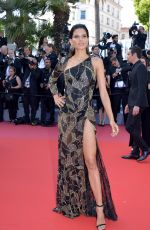 RAICA OLIVEIRA at Girls of the Sun Premiere at Cannes Film Festival 05/12/2018