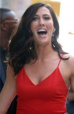 REBECCA KUFRIN Leaves AOL Series in New York 05/29/2018