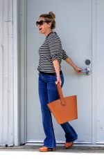 REESE WITHERSPOON Leaves a Fitting Studio in Beverly Hills 05/04/2018