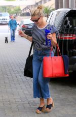 REESE WITHERSPOON Out in Los Angeles 05/10/2018