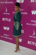 REGINA KING at Rebels and Rule Breakers FYC Event in Los Angeles 05/12/2015
