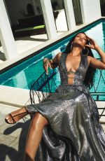RIHANNA in Vogue Magazine, June 2018 Issue