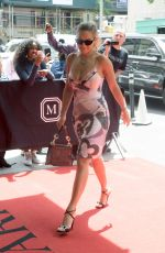 RITA ORA Arrives at Her Hotel in New York 05/07/2018