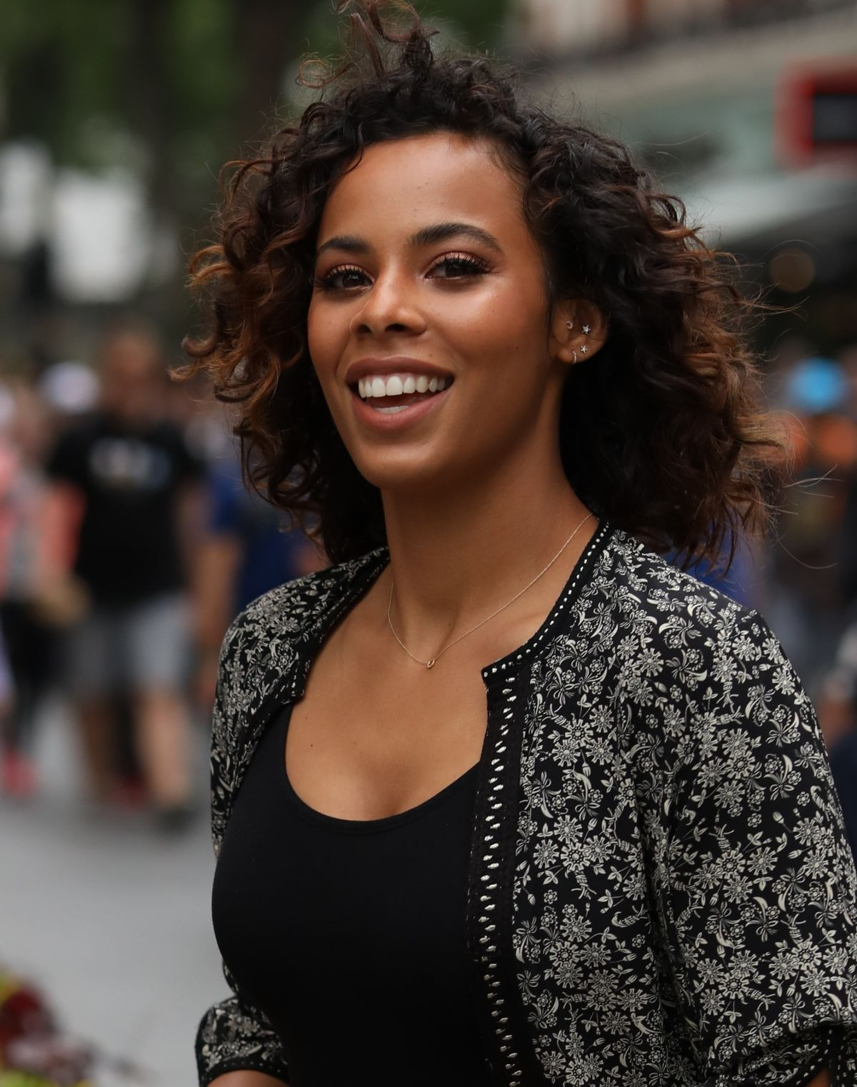 rochelle humes - photo #36