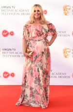 ROISIN CONATY at Bafta TV Awards in London 05/13/2018