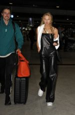 ROMEE STRIJD at Airport in Nice 05/06/2018
