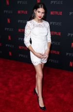 RONNI HAWK  at Netflix FYSee Kick-off Event in Los Angeles 05/06/2018