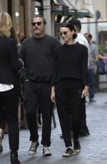 ROONEY MARA Out and About in Los Angeles 05/02/2018