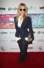 ROSANNA ARQUETTE at Global Gift Foundation USA Women's Empowerment Luncheon in Los Angeles 05/10/2018