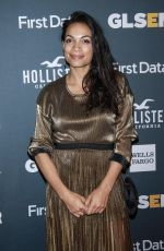 ROSARIO DAWSON at 2018 Glsen Respect Awards in New York 05/21/2018