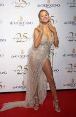 ROSE BERTRAM at De Grisogono Party in Cannes 05/15/2018