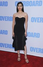 ROSELYN SANCHEZ at Overboard Premiere in Los Angeles 04/30/2018