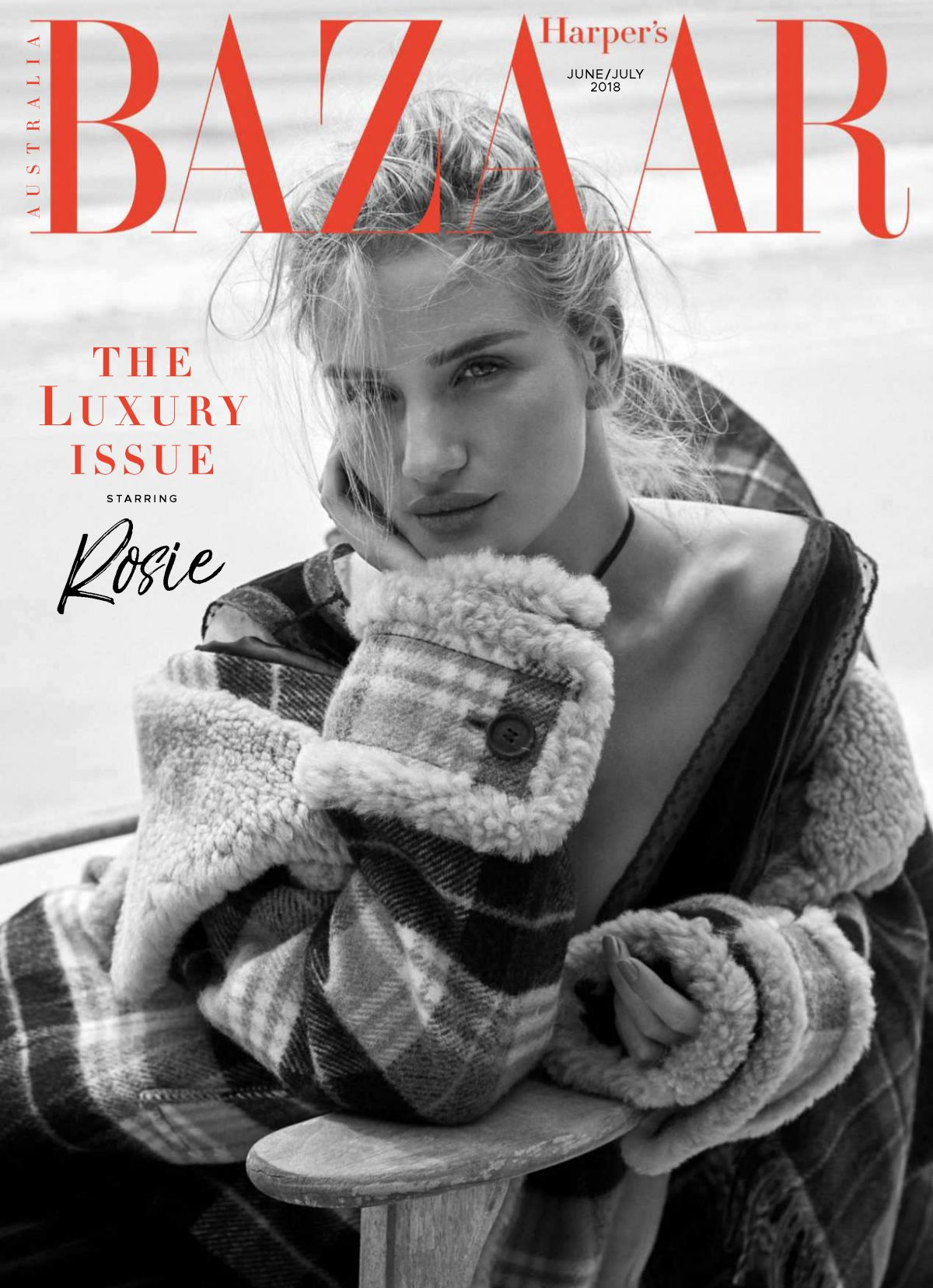 Image result for HARPER'S BAZAAR luxury magazine