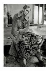 ROSIE HUNTINGTON-WHITELEY in Harper
