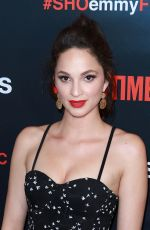 RUBY MODINE at Shameless FYC Screening in Hollywood 05/24/2018