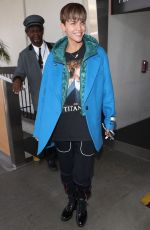 RUBY ROSE at LAX Airport in Los Angeles 05/08/2018