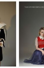 SABRINA CARPENTER for House of Solo, May 2018