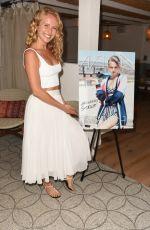 SAILOR BRINKLEY COOK Celebrates Her Cover of Avenue Magazine in New York 05/26/2018