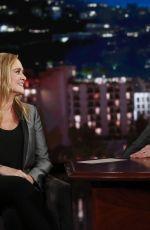SAMANTHA BEE at Jimmy Kimmel Live 05/24/2018