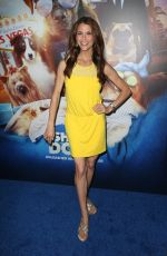 SAMANTHA HARRIS at Show Dogs Premiere in New York 05/05/2018