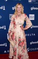 SANDRA LEE at 2018 Glaad Media Awards in New York 05/05/2018