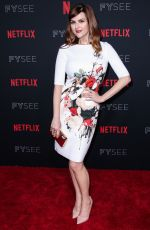 SARA RUE  at Netflix FYSee Kick-off Event in Los Angeles 05/06/2018