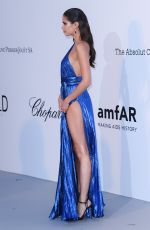 SARA SAMPAIO at Amfar