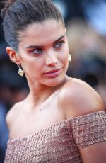 SARA SAMPAIO at Girls of the Sun Premiere at Cannes Film Festival 05/12/2018